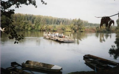 Tisza-Túra 1997