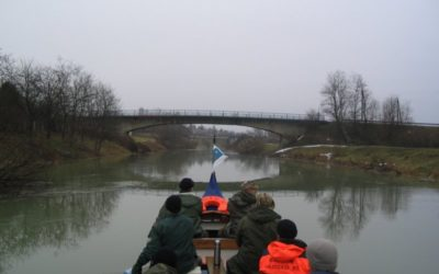 Sió Túra – 2006 Január