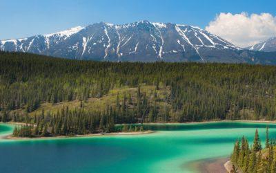 Alaszka – Yukon