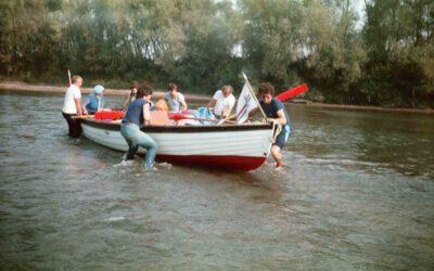 Tisza 1986