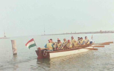 Vizi nagykör 1984